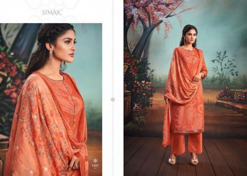 Glossy Simar Saavan 1597 Price - 1695