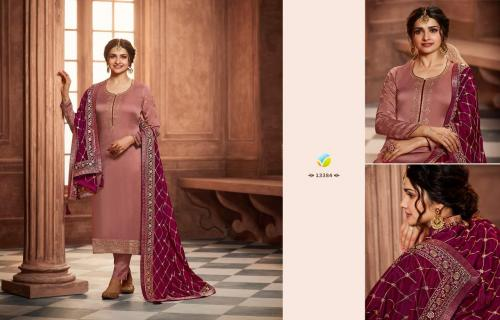 Vinay Fashion Kaseesh Season 13384 Price - 1680