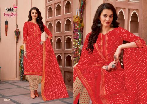 Kala Bandhni Special 2808 Price - 499
