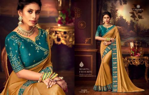 Vritika Saree 80038 Price - 2295