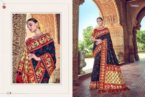 Tathastu Saree 3017 Price - 2525