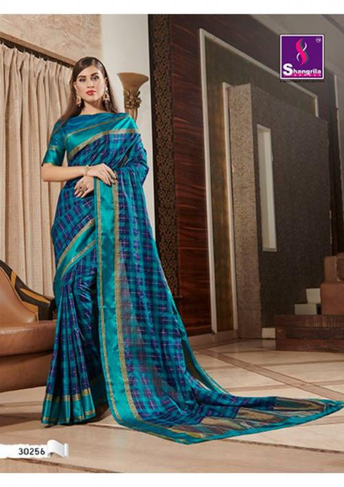 Shangrila Saree Kalki Cotton 30256 Price - 815
