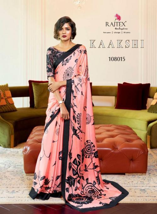 Rajtex Saree Kaakshi 108015