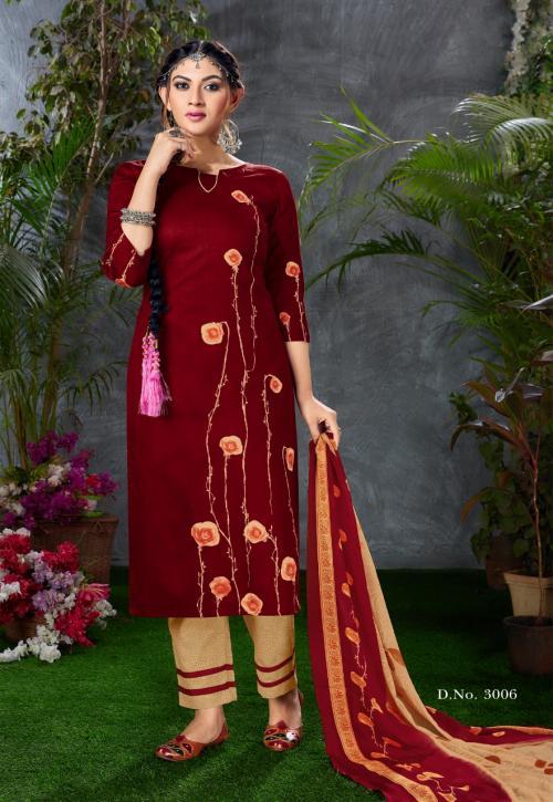 Palak Choice Shayona 1006 Price - 330