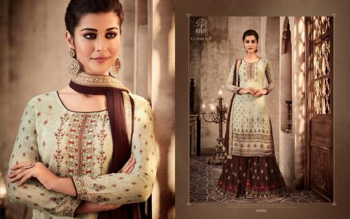 Mohini Fashion Glamour 68 68001-68004 Series