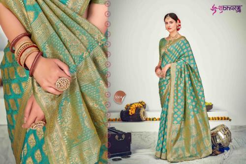 Shub Vastra Maharani 5304 Price - 1750