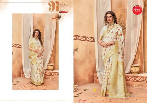 Apple Saree Pooja Exclusive 409 Price - 795