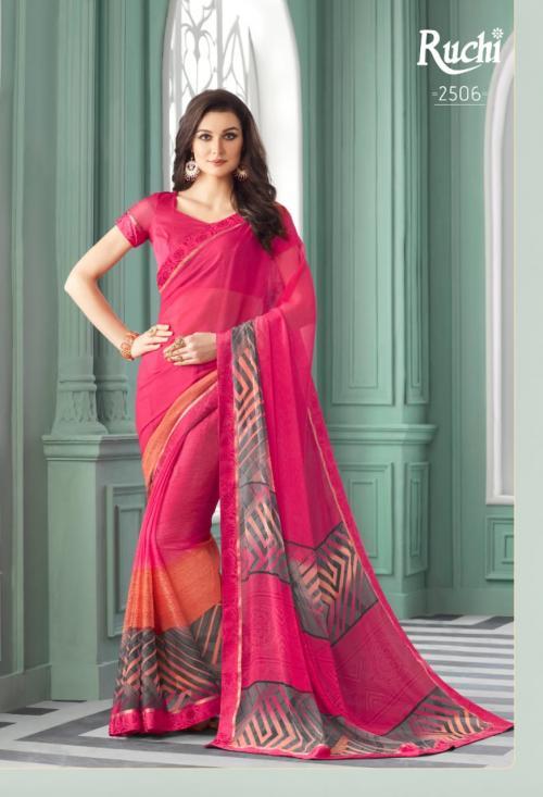 Ruchi Saree Saanvi 2506 Price - 560