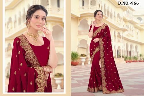 Nari Fashion Maya 966 Price - 1495