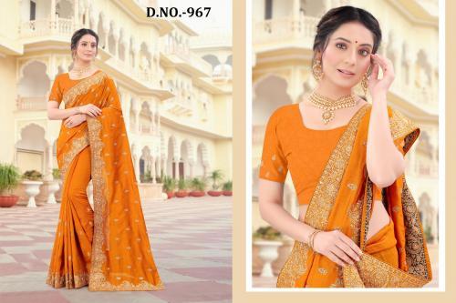 Nari Fashion Maya 967 Price - 1495