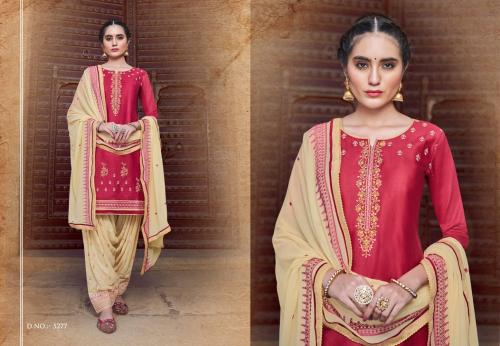 Kessi Fabrics Patiala House 5277 Price - 899