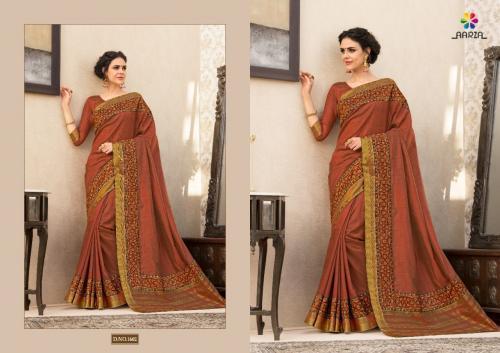 Aarza Silken Dubara 1602 Price - 1045