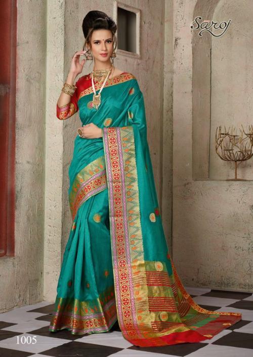 Saroj Alakhnanda 1005 Price - 765
