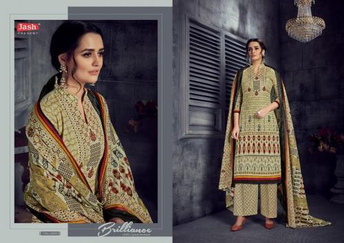 Jash Suits Eliza 6009 Price - 400