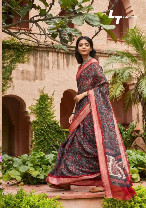 LT Fabrics Sargam 1001-1010 Series