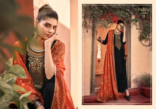 Maisha Maskeen Swaragini 39003 Price - 1545