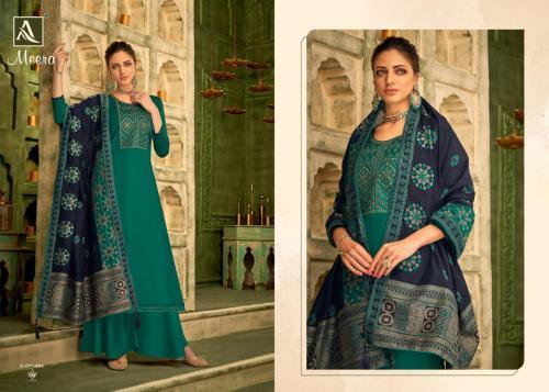 Alok Suits Meera 597-004 Price - 965