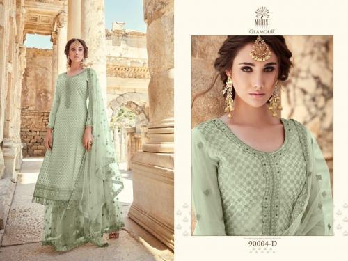 Mohini Fashion Glamour 90004-D Price - 1600