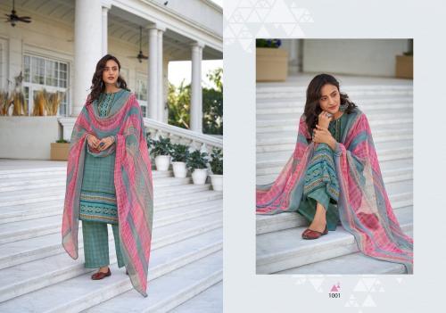 Sweety Fashion Rim Zim 1001-1008 Series