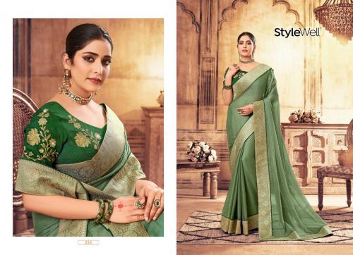 Stylewell Banarasiya 255 Price - 1400