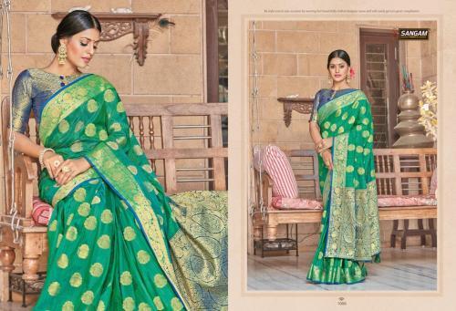 Sangam Virangana 1006 Price - 1280