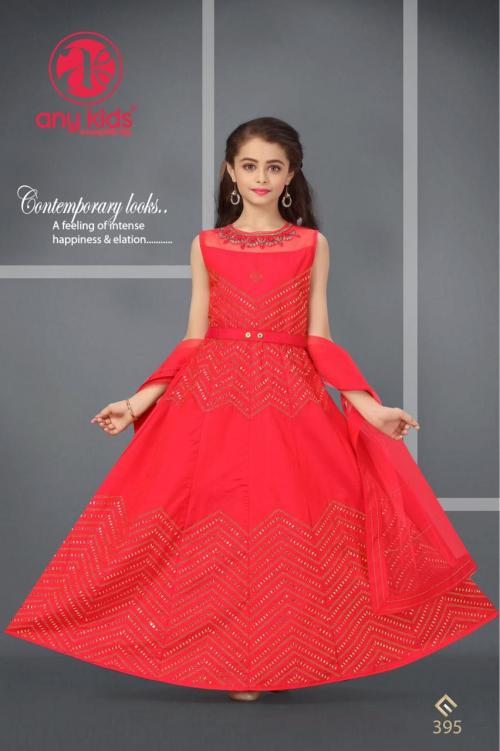 Any Kids Designer Gowns 395 Price - 1399