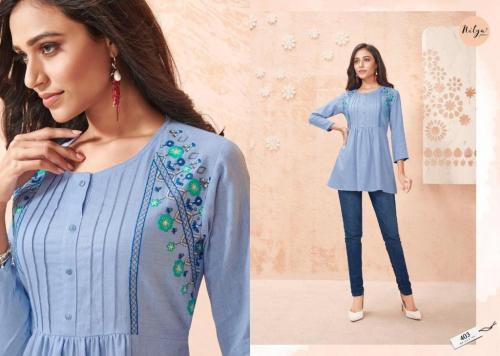LT Fabrics Essentials 403 Price - 449