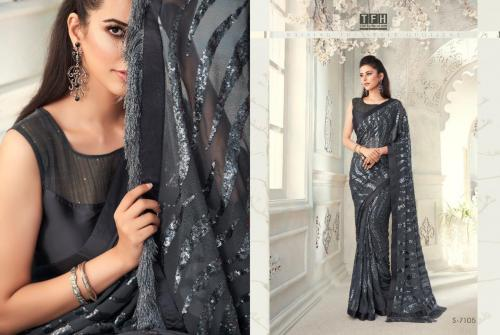 TFH Fashion Sparkle 7101 Price - 2485