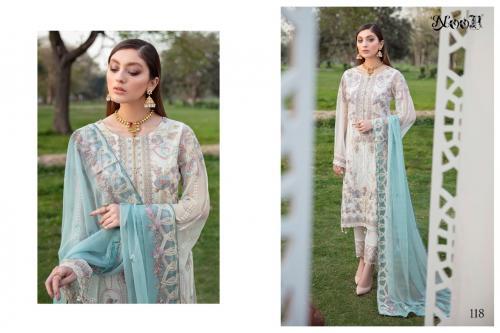 Noor Ramsha 118 Price - 1249