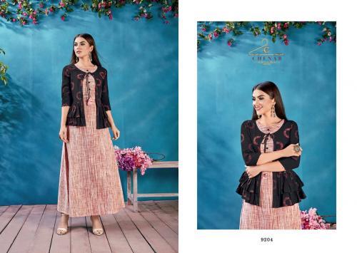 Swagat Chenab 9204 Price - 990