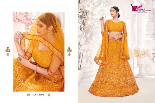 Varni Fabric Zeeya Noor 3003 Price - 1699