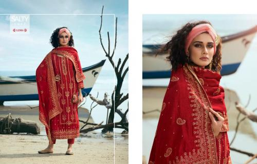 Meera Trendz Zisa Traditional 12086 Price - 1645