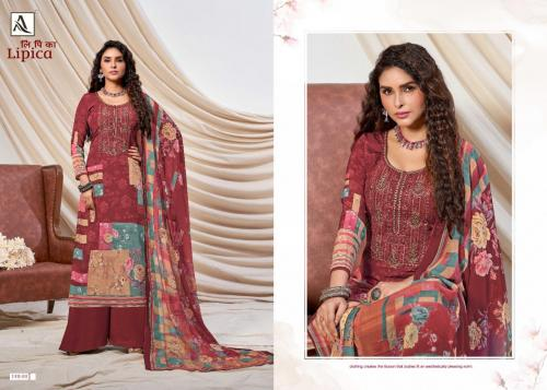 Alok Suits Lipica 810-010 Price - 1125
