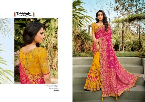Tathastu Saree 4408 Price - 2985
