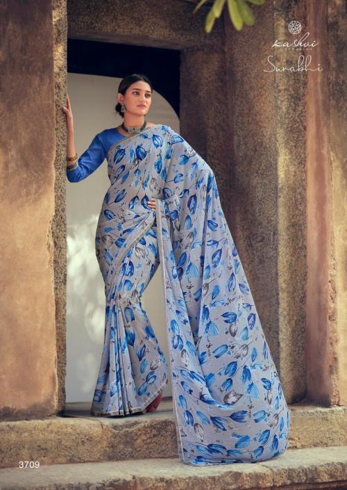 Kashvi Creation Surbhi 3709 Price - 360