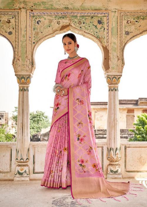 Lt Fabrics Musleen Silk 32007 Price - 1550