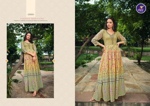 Vitara Fashion Mul Mul 2003 Price - 1049