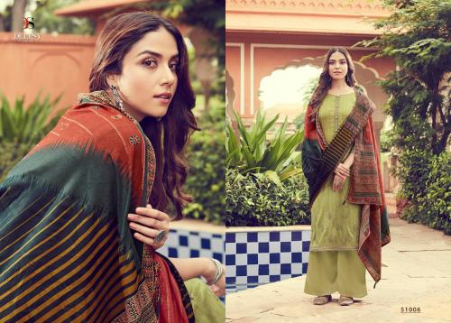 Deepsy Suits Panghat 51006 Price - 750