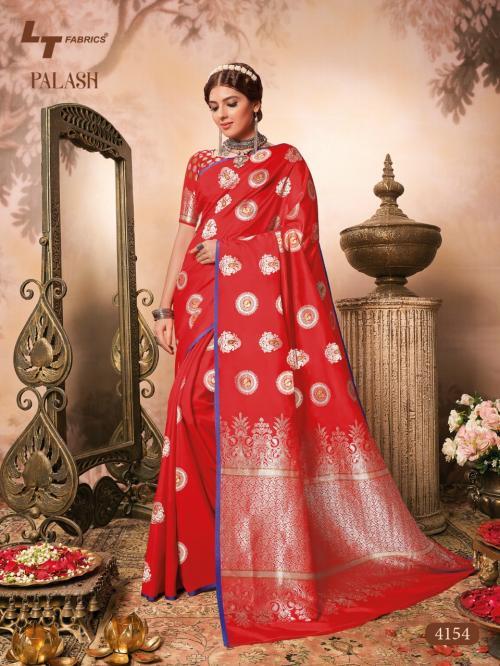 LT Fabrics Palash 4154 Price - 795